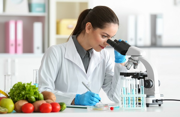 Arbro Authorized by FSSAI for Testing of Food Samples