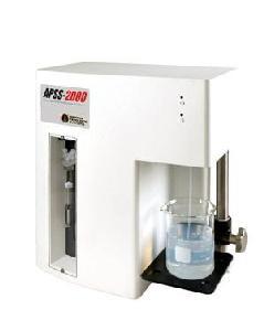 Liquid Particle Counter
