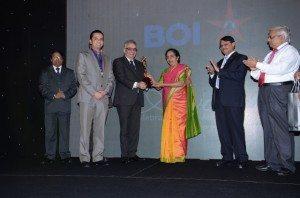 Arbro gets SME 100 Award