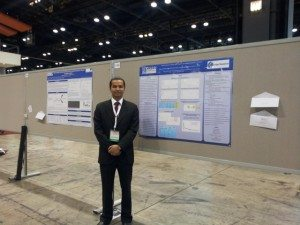 Posters presented at 2012 AAPS Annual Meeting and Exposition