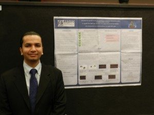 Dr. Saurabh Arora, Presented a Method For Detection of GMO in Honey at AOAC annual meeting in Las Vegas