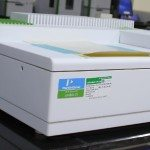 UV-Visible Spectrophotometer in Bangalore Lab