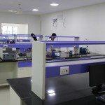 Auriga Research Bangalore Chemical Laboratory