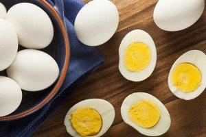 Food Allergen Testing - Eggs