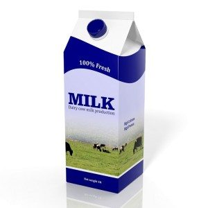 Food Allergen Testing - Milk
