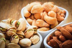 Food Allergen Testing – Nuts