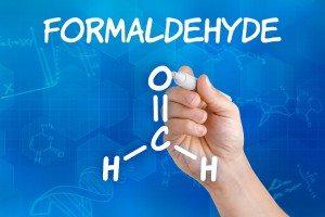 Food Testing & Analysis - Formaldehyde