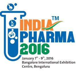 India Pharma 2016