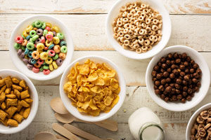 Your Breakfast Cereal: Does it Serve its Purpose?