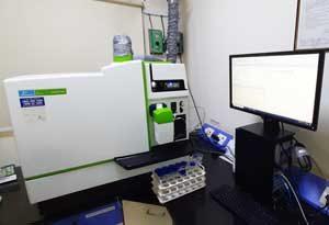 ICP-MS New Instrument